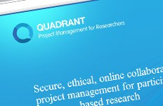 Quadrant Project Management